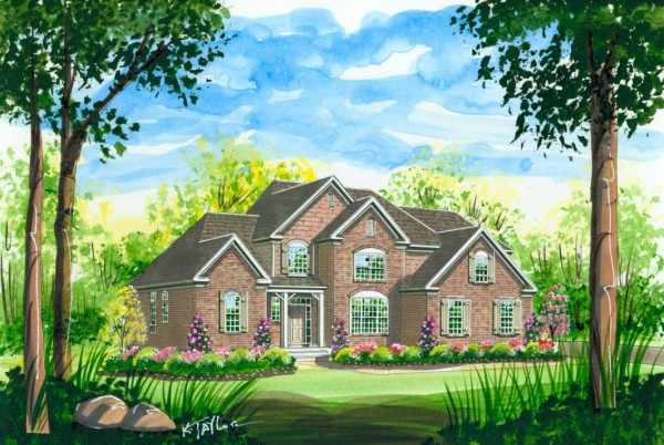 Hannah's Grove Homes - Knoxville, TN