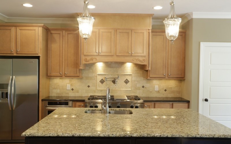 Sentinel Builders, Custom Homes in Knoxville - Kitchen Gallery